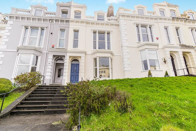 North Hill, City Centre, Plymouth PL4