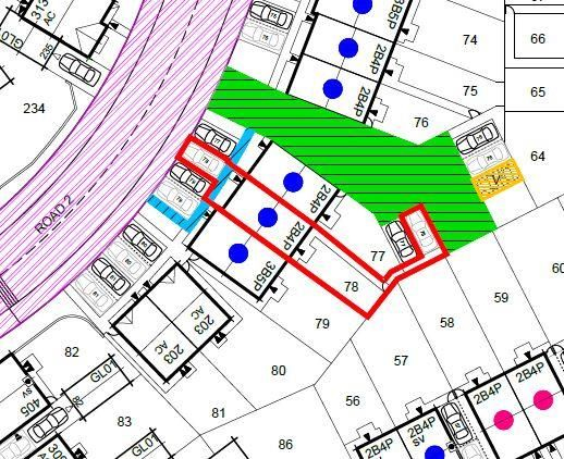 Thumbnail Property for sale in Bluebell Road, Walton Cardiff, Tewkesbury