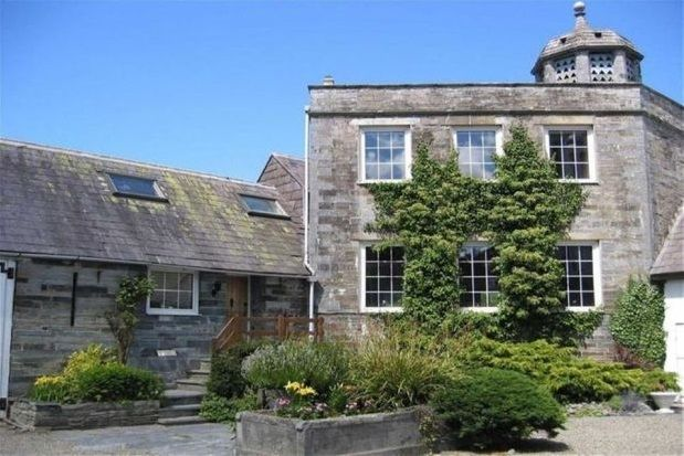 Thumbnail Property to rent in Llechryd, Cardigan