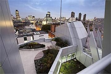 Thumbnail Property for sale in Bezier Apartments, London