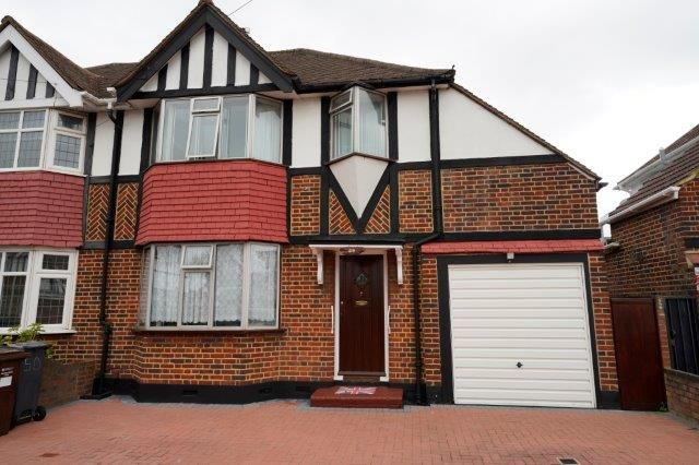 4 bed semi-detached house for sale in St Pauls Close, Hounslow TW3