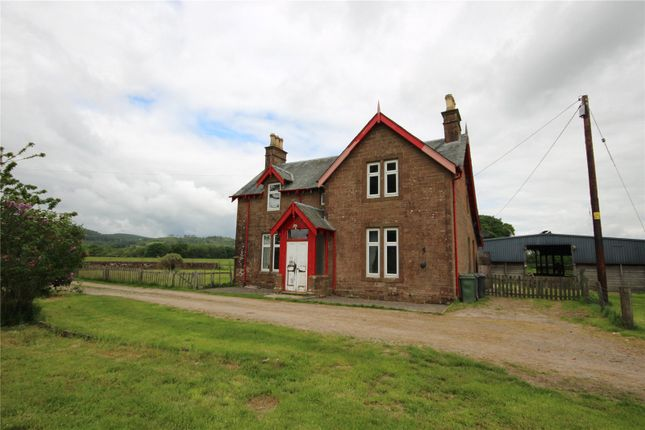 Thumbnail Property for sale in Flatts Of Cargen, Mabie, Dumfries
