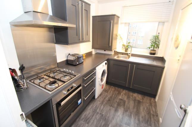 Kitchen of Sir Michael Street, Greenock, Inverclyde PA15