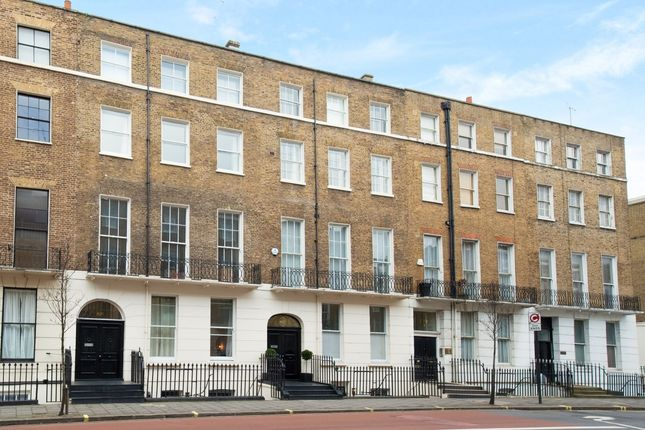 3 bed flat for sale in Gloucester Place, Holmes Court, Marble Arch