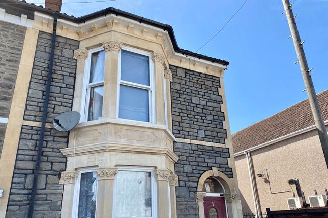 Thumbnail Property for sale in South Road, Bristol