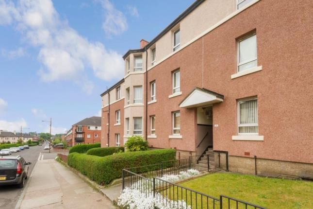 Thumbnail Flat for sale in Birchfield Drive, Scotstoun, Glasgow