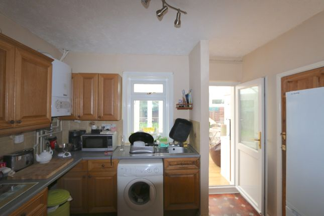 Thumbnail Semi-detached house to rent in Spitalfield Lane, Chichester