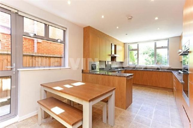 Kitchen of Edgwarebury Lane, Edgware, Greater London. HA8