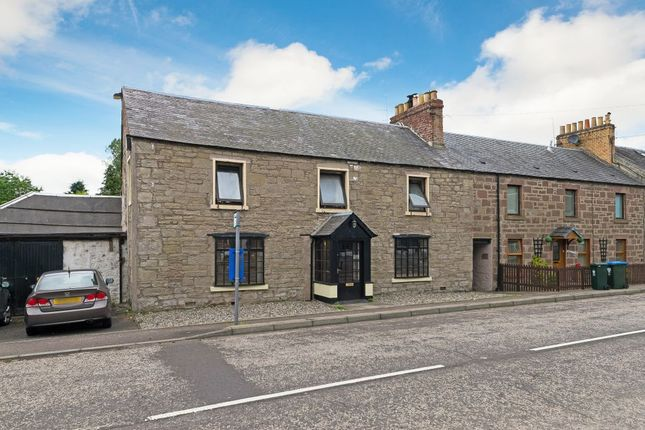 Thumbnail Flat for sale in Lower Obney View, Main Street, Bankfoot