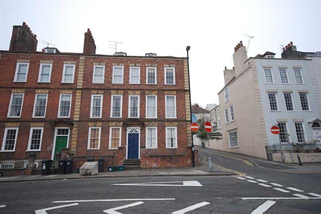 Detached house in  Hotwell Road  Bristol  Bristol