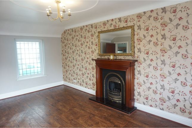 Living Room of Spring Gardens, Maghull L31