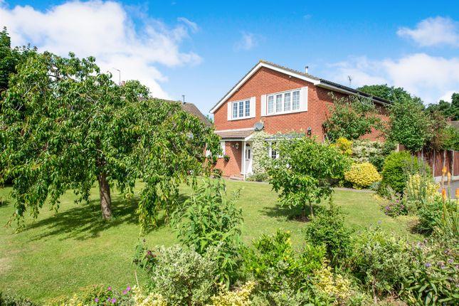 Thumbnail Detached house for sale in The Grazings, Hemel Hempstead Industrial Estate, Hemel Hempstead