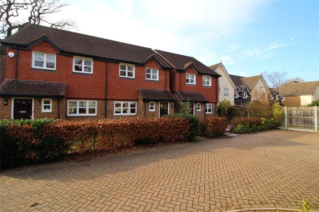 Thumbnail Semi-detached house for sale in Lankester Square, Oxted