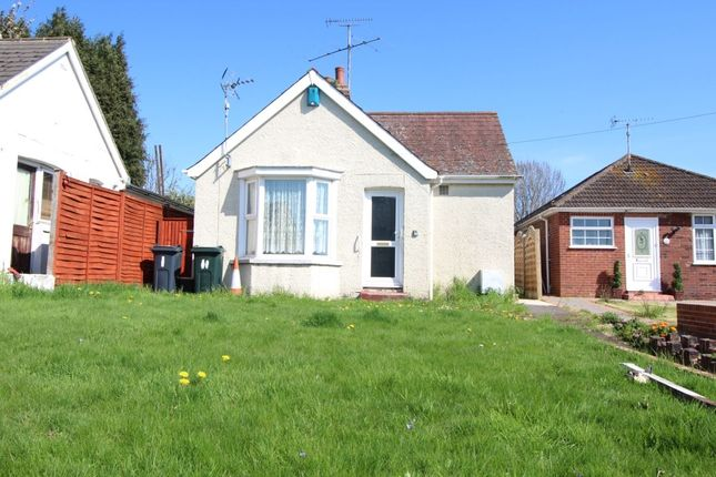 Thumbnail Bungalow for sale in Bentley Road, Willesborough, Ashford
