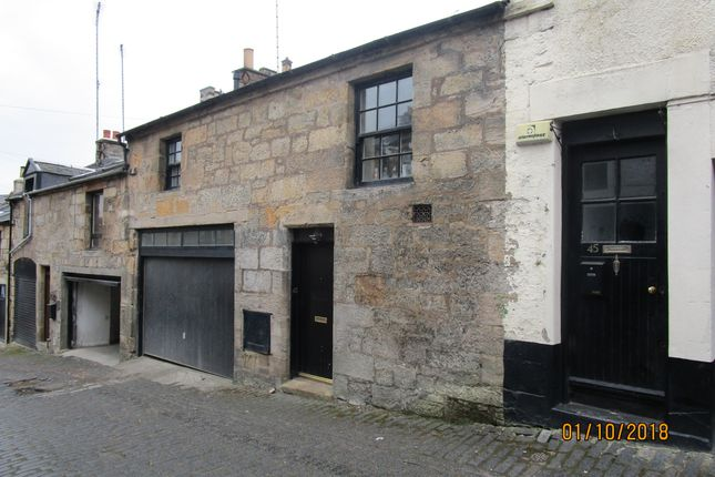 Thumbnail Town house to rent in Woodside Terrace Lane, Park, Glasgow