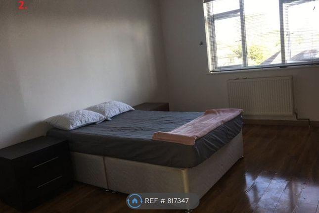 Thumbnail Maisonette to rent in Fairfield Crescent, Edgware