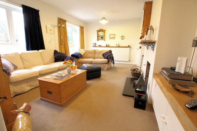 Living Room of Peppard Road, Sonning Common, Reading RG4