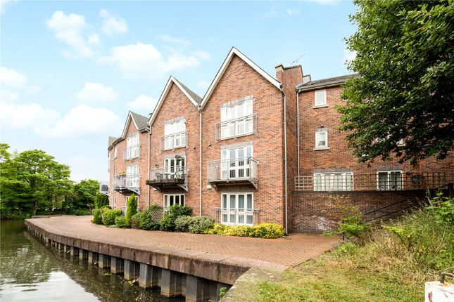 3 bed terraced house to rent in Waters Edge, Chester CH1