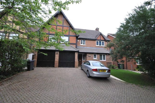 Thumbnail Detached house for sale in Gladding Road, Cheshunt, Waltham Cross
