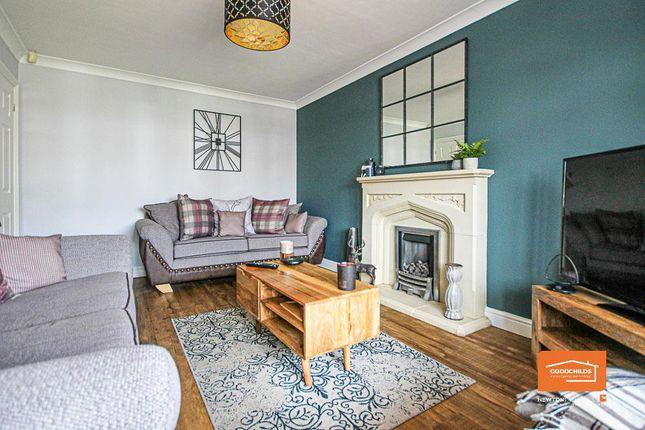 Lounge of Green Lane, Shelfield WS4
