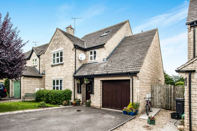 6 bed detached house for sale in St. Marys Drive, Fairford