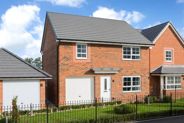 "Thumbnail Detached house for sale in ""Windermere"" at Norton Road, Norton, Stockton-On-Tees"