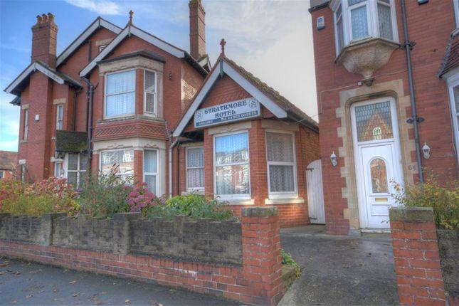 Thumbnail Detached bungalow for sale in Horsforth Avenue, Bridlington