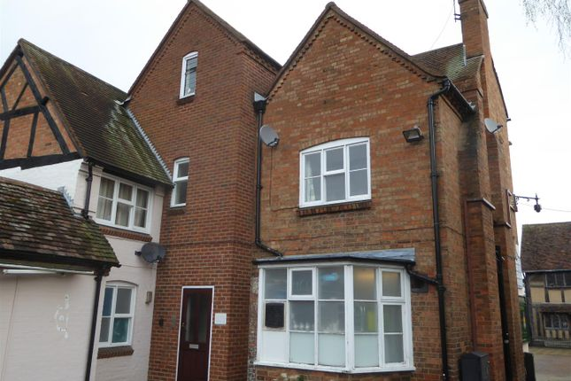 Thumbnail Flat to rent in The Minories, Henley Street, Stratford-Upon-Avon