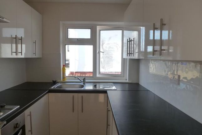 Thumbnail Detached bungalow to rent in Coats Place, Ayr