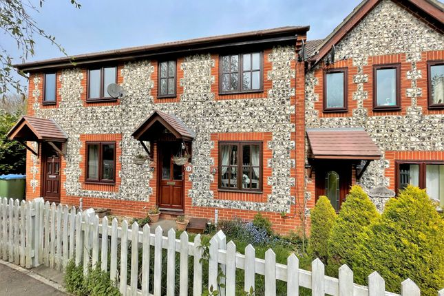 3 bed terraced house for sale in Exmoor Close, Whiteley, Fareham PO15
