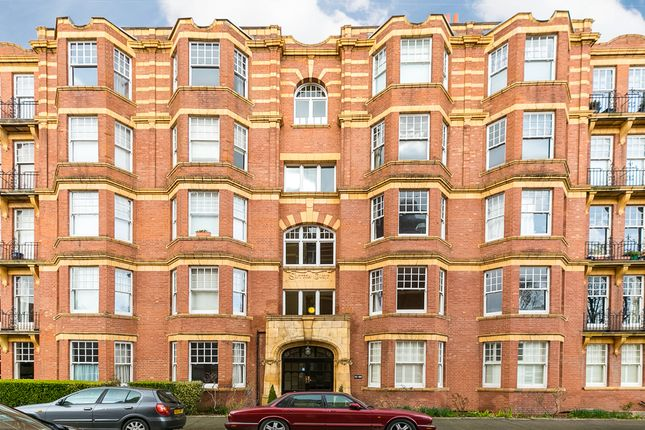Thumbnail Flat for sale in Sutton Court, Fauconberg Road, Chiswick