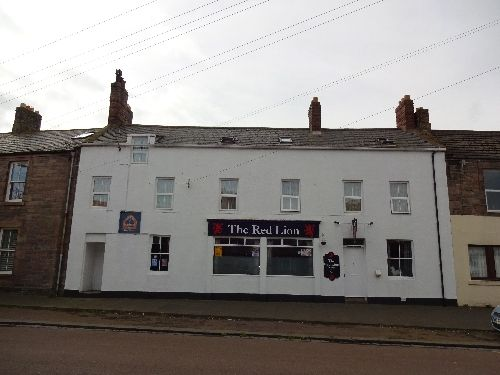 Thumbnail Pub/bar for sale in Berwick Upon Tweed, Northumberland