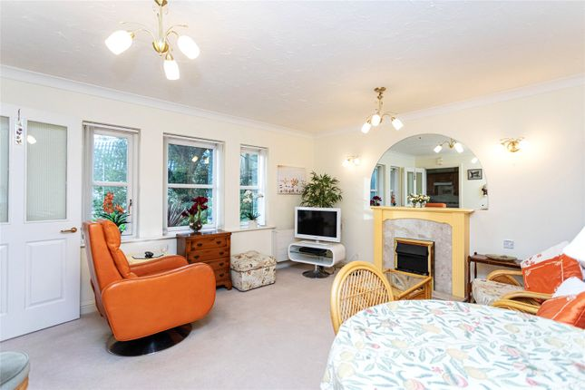 Thumbnail Flat for sale in Brompton Court, St. Stephens Road, Bournemouth, Dorset