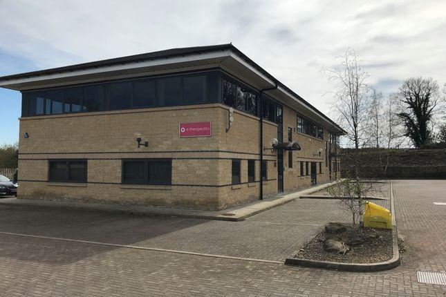 Thumbnail Office for sale in Blenheim Office Park, Long Hanborough, Witney