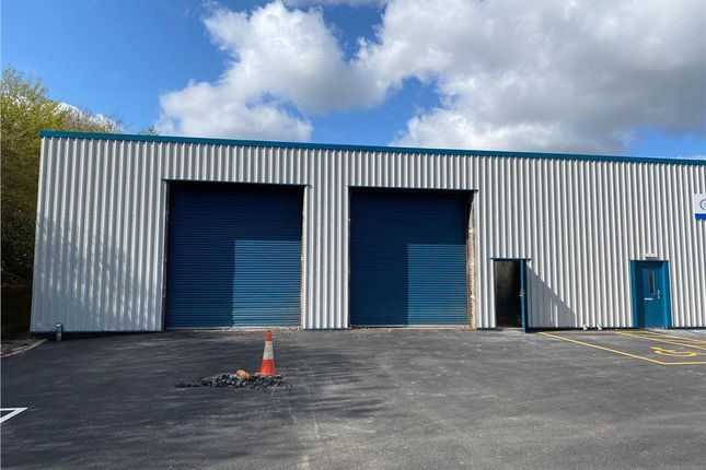Thumbnail Industrial to let in Unit 1, 6 Nairn Road, Deans, Livingston, West Lothian