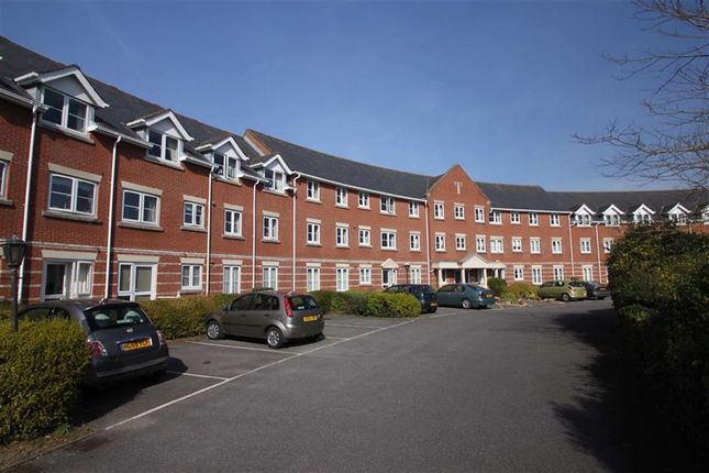Property Prices In Regency Crscent Christchurch Dorset