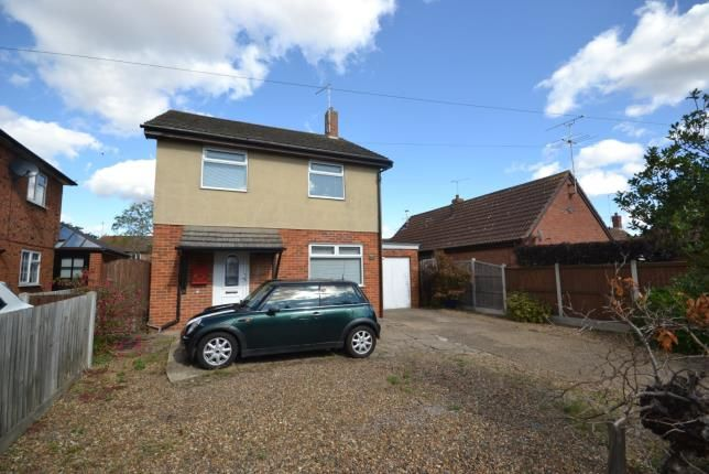 3 bed detached house for sale in Station Road, Southminster CM0