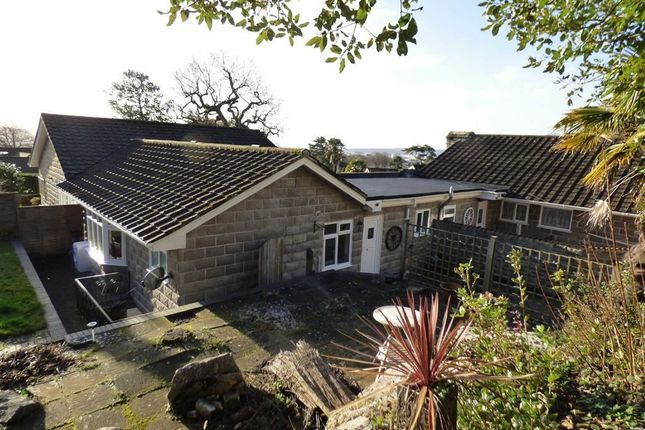 Thumbnail Bungalow for sale in Ringwood Grove, Weston-Super-Mare