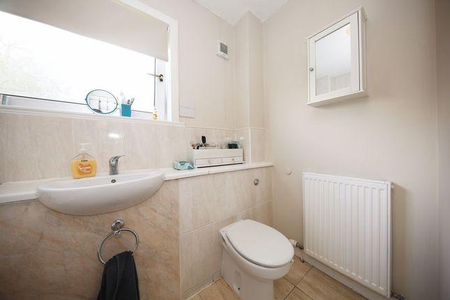 Bathroom of Auchrannie Terrace, Dundee DD4