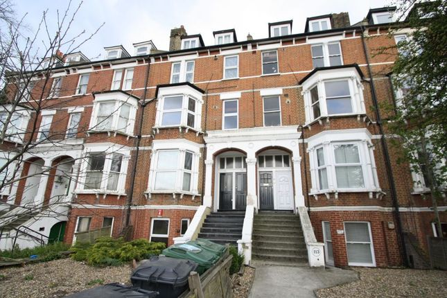 Thumbnail Flat to rent in Whipps Cross Road, Leytonstone