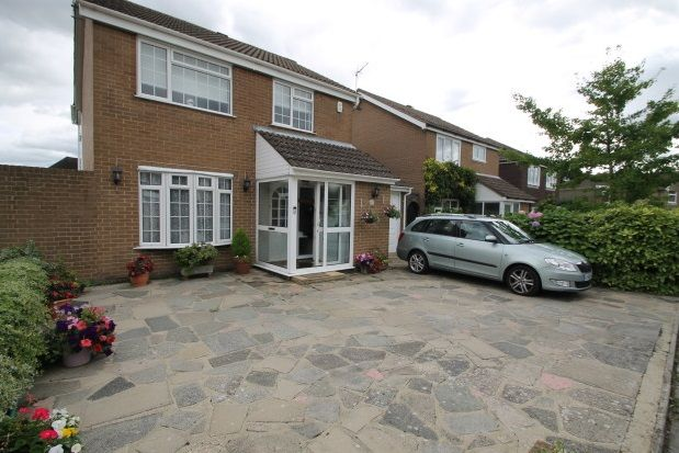 Thumbnail Property to rent in Red Cedars Road, Orpington