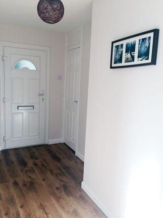 Hallway of Glen Prosen, St. Leonards, East Kilbride G74