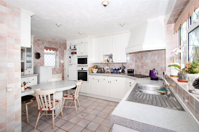 Kitchen of Ham Manor, Angmering, West Sussex BN16