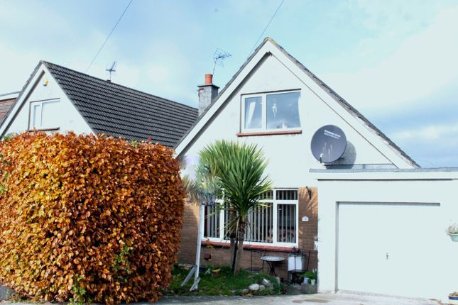 Thumbnail Detached house for sale in Tathan Crescent, St Athan