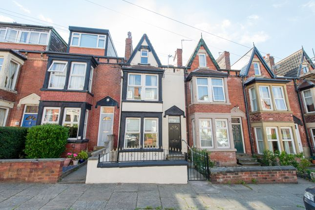 Thumbnail Terraced house for sale in Roundhay Crescent, Leeds