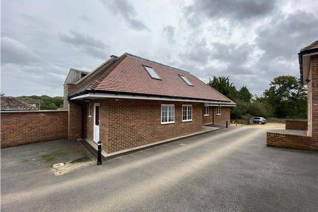 Thumbnail Office to let in Trelew Suite 5, Ashurst Lodge, Lyndhurst Road, Ashurst, Hampshire