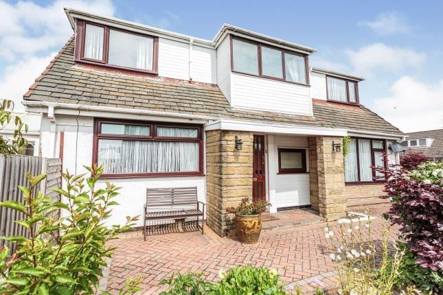 Thumbnail Bungalow for sale in Harrogate Road, Lytham St Anne's, Lancashire, England