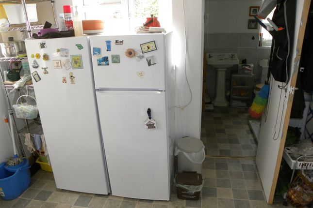 Utility Room of Llanybydder SA40