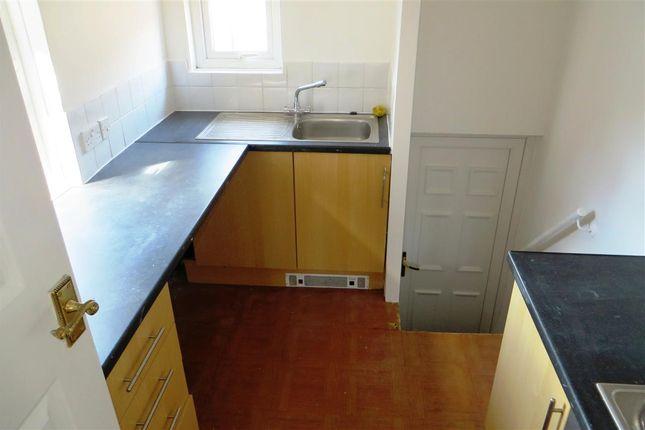 Kitchen of Lesbury Street, Lemington, Newcastle Upon Tyne NE15