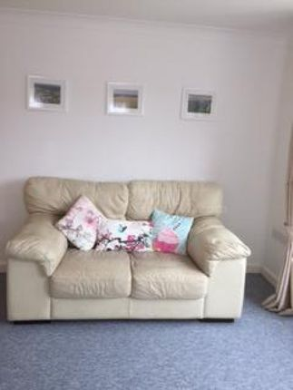 Thumbnail Shared accommodation to rent in Cavendish Road, Rochester, Kent